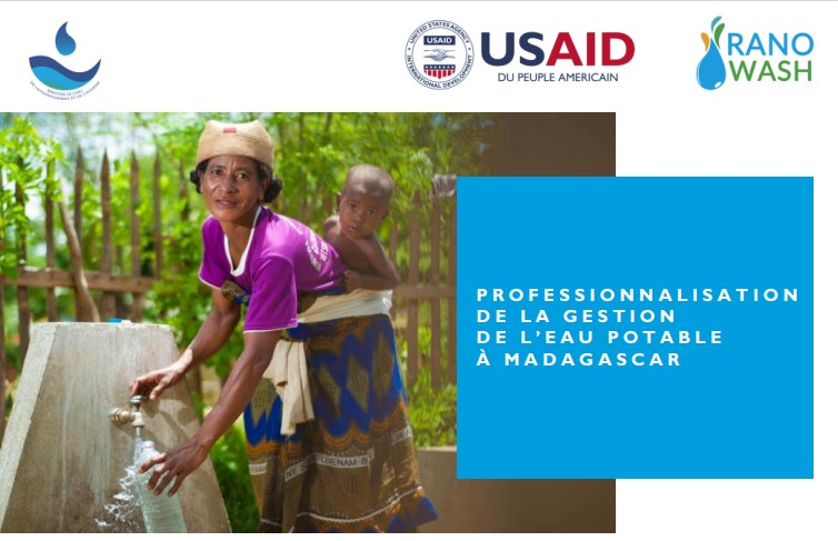 USAID RANO WASH – Webinaire
