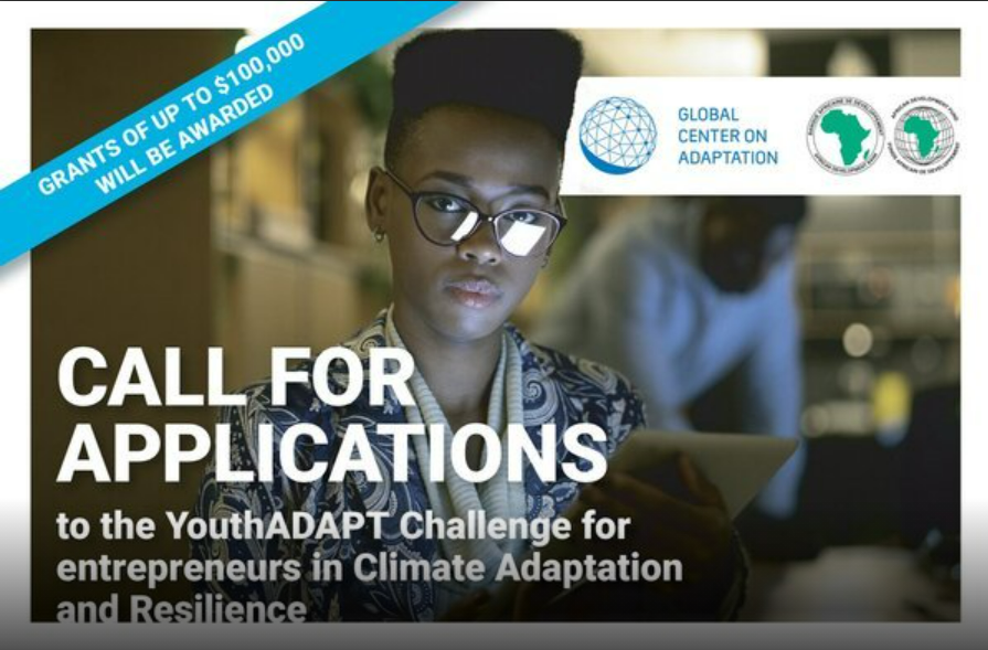 Challenge 2021 for Young African Entrepreneurs